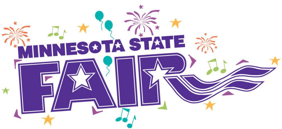 Minnesota State Fair Logo