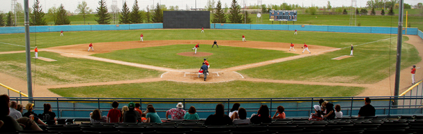 Tahpah park joe schleper stadium city of shakopee tahpah park joe schleper stadium ccuart Images