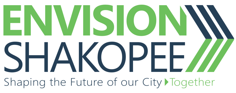 Envision Shakopee logo