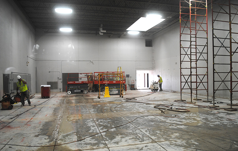 4-20-16 Former Fitness Area