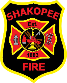 Shakopee Fire Patch