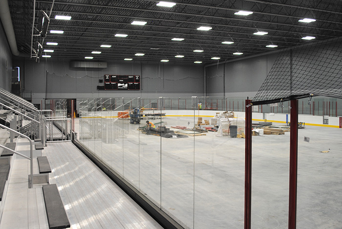 Ice Arena Rink 2