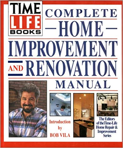 Time-Life Renovation Manual