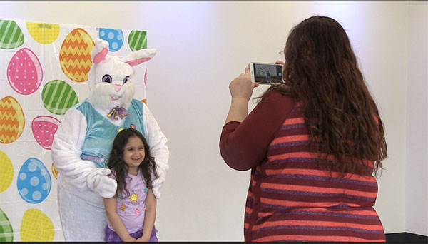 Photos: Easter Egg Hunt & Candy Grab
