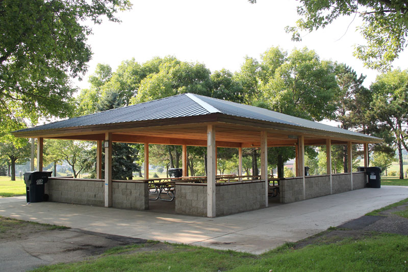 Park Rentals and Reservations | City of Shakopee