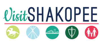 Visit Shakopee Logo